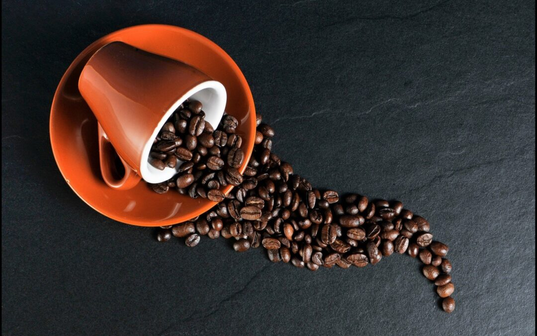 Italiani caffeinomani